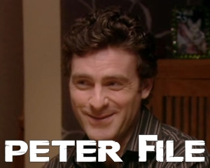 Peter File IT Crowd