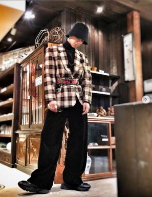 Mino Instagram