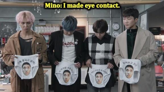 Winner YG Seungri