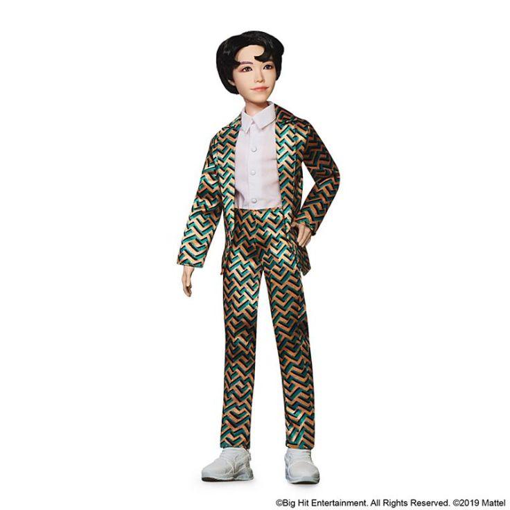 J-Hope doll