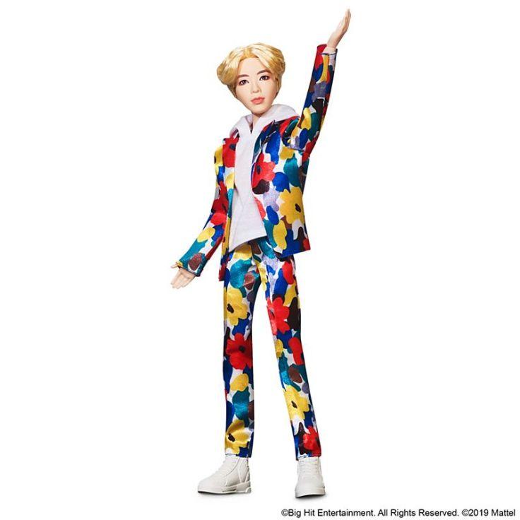 Jin doll 2