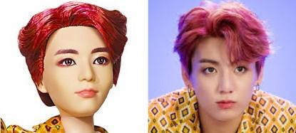 Kook comparison 1