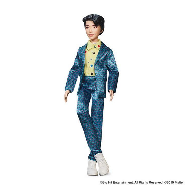 RM doll