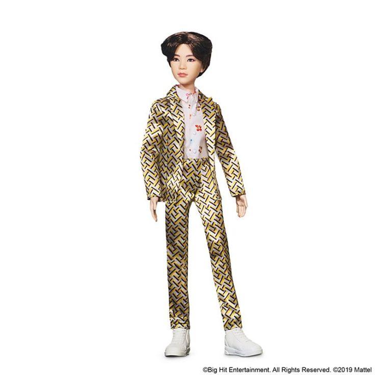 Suga doll